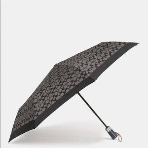 Brand New Coach Umbrella